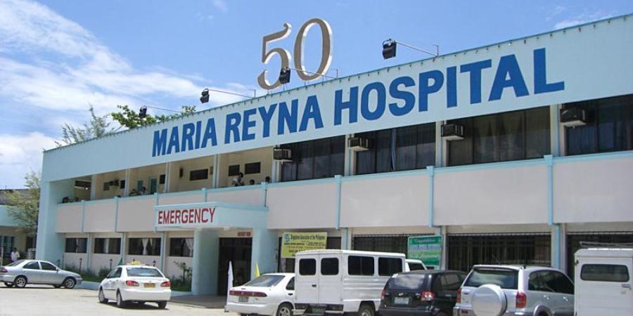 Maria Reyna – Xavier University Hospital