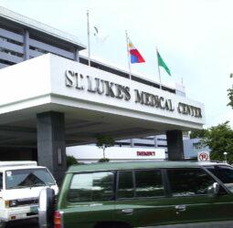 St. Luke's Medical Center – Quezon City
