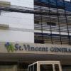 St. Vincent General Hospital