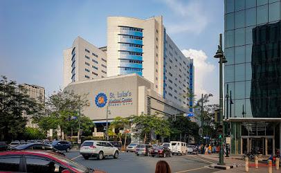 St. Luke's Medical Center BGC
