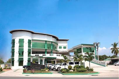 St Camillus Hospital Batangas