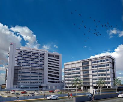 University of Cebu Medical Center