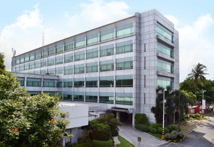 Cardinal Santos Medical Center