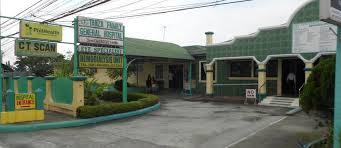 San Lorenzo Ruiz Hospital Naic Cavite