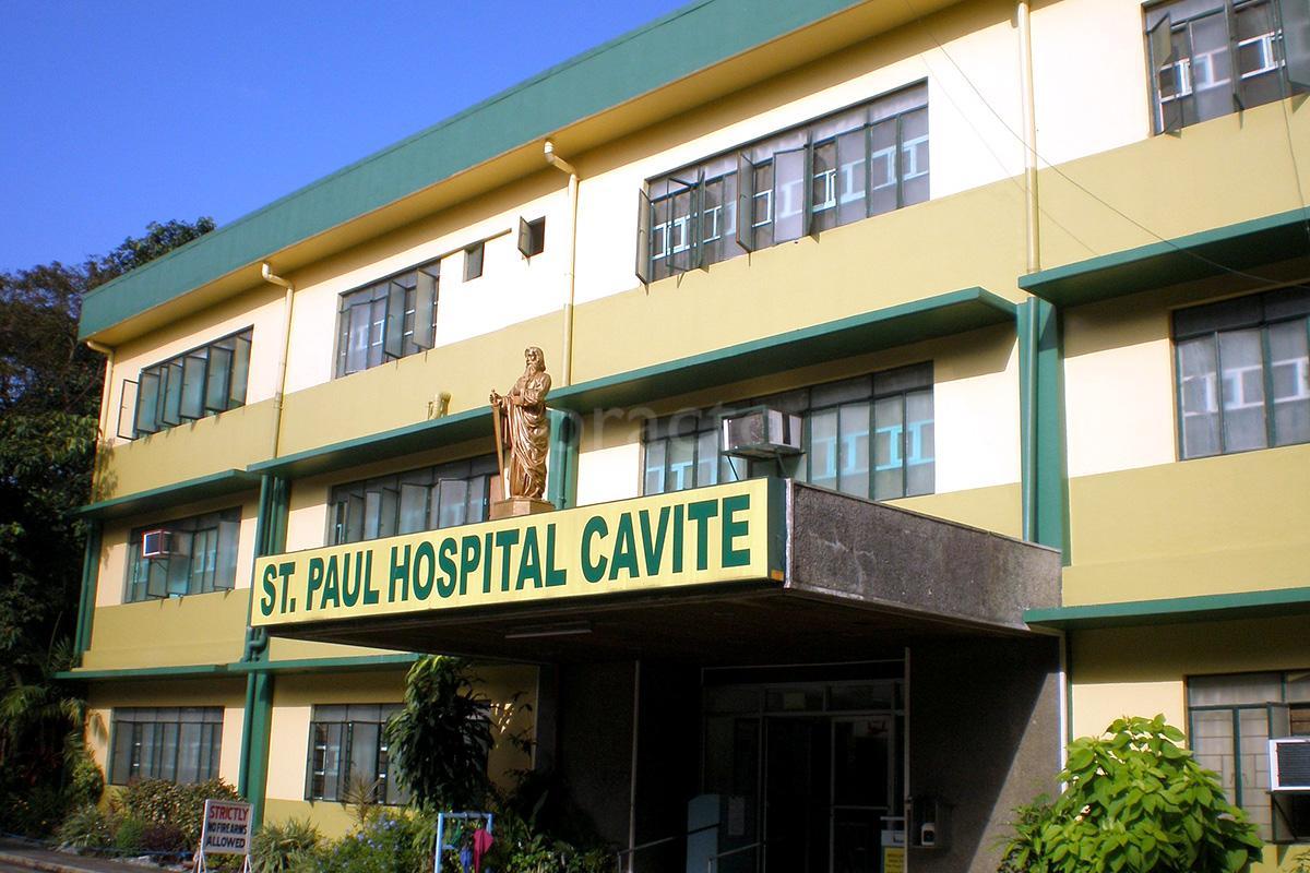 St. Pauls Hospital Dasmarinas Cavite