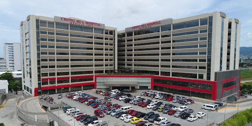Chong Hua Hospital Mandaue
