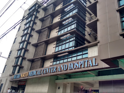Metronorth Medical Center