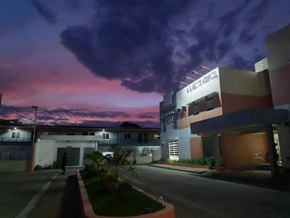 Nueva Ecija Medics Hospital