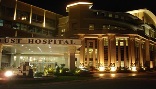 University of Santo Tomas Hospital