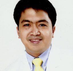 Nathaniel Orillaza Jr., MD