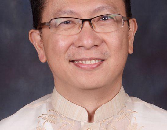 David L. Alagar